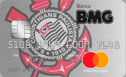 Cartão Meu Corinthians BMG