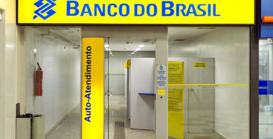 maiores bancos do brasil - logo do banco do brasil